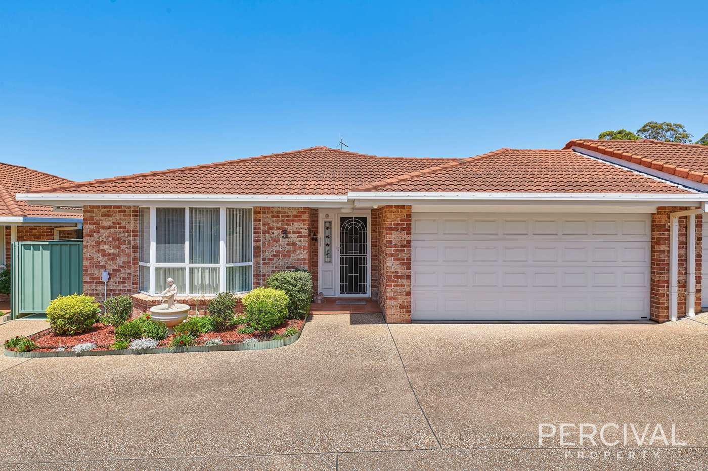 Main view of Homely villa listing, 3/4 Fernhill Road, Port Macquarie, NSW 2444