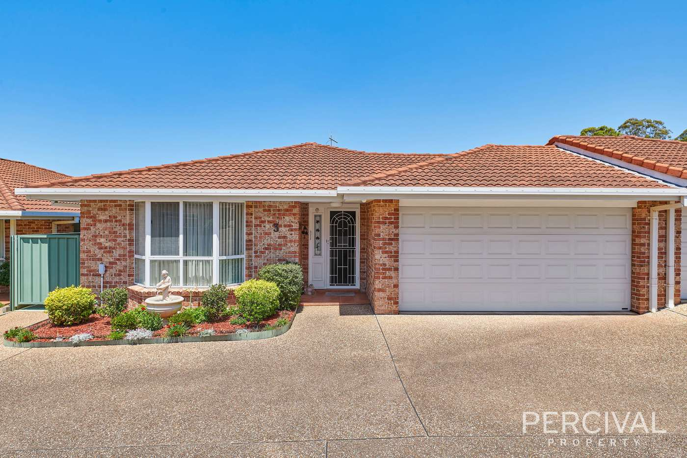 Main view of Homely villa listing, 3/4 Fernhill Road, Port Macquarie NSW 2444