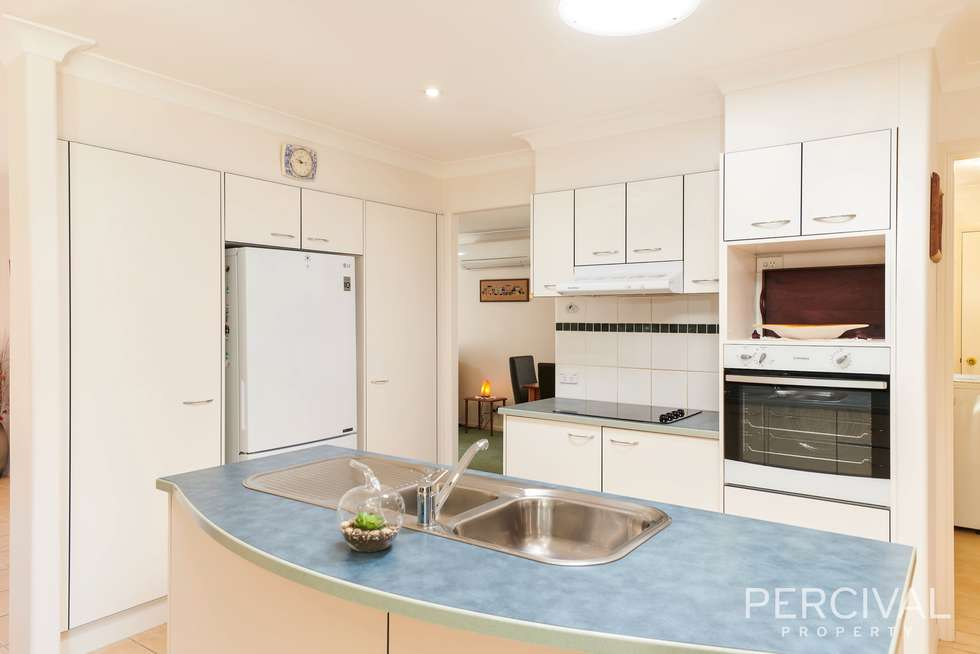 Third view of Homely villa listing, 3/4 Fernhill Road, Port Macquarie NSW 2444