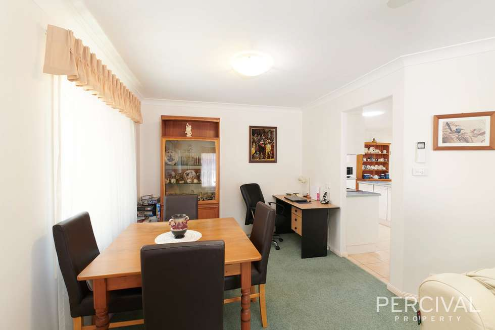 Fourth view of Homely villa listing, 3/4 Fernhill Road, Port Macquarie NSW 2444
