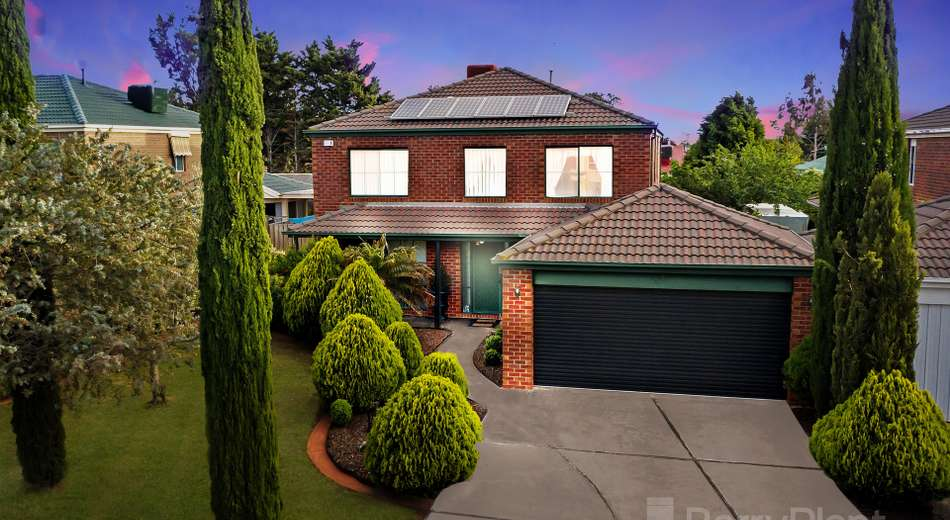 14 Carnaby Close, Hoppers Crossing VIC 3029