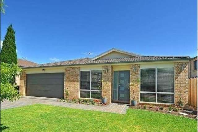 17 Stanford Circuit, Rouse Hill NSW 2155