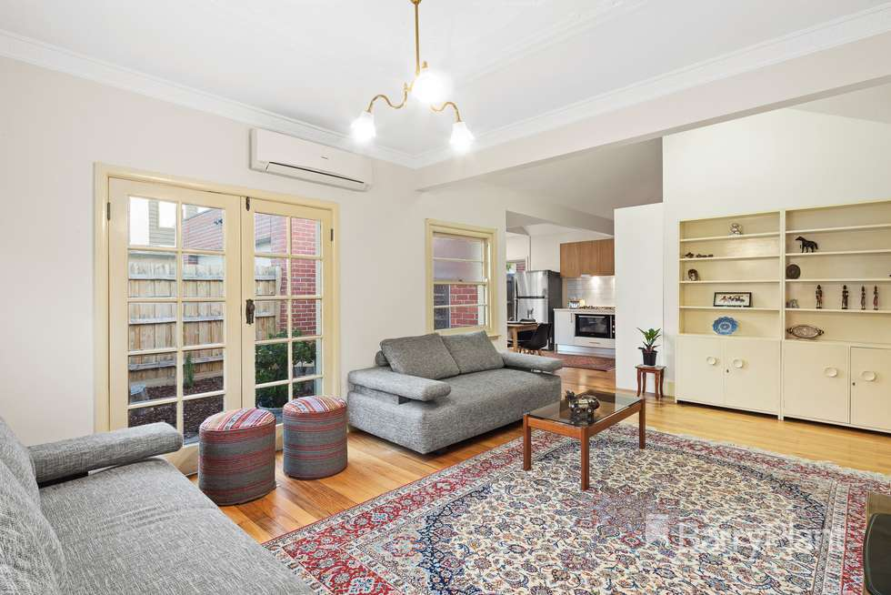 Second view of Homely house listing, 26 Edwin Street, Ivanhoe VIC 3079