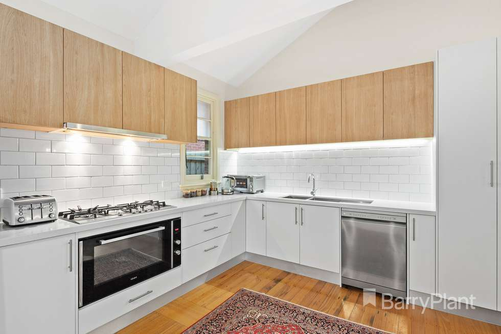 Third view of Homely house listing, 26 Edwin Street, Ivanhoe VIC 3079