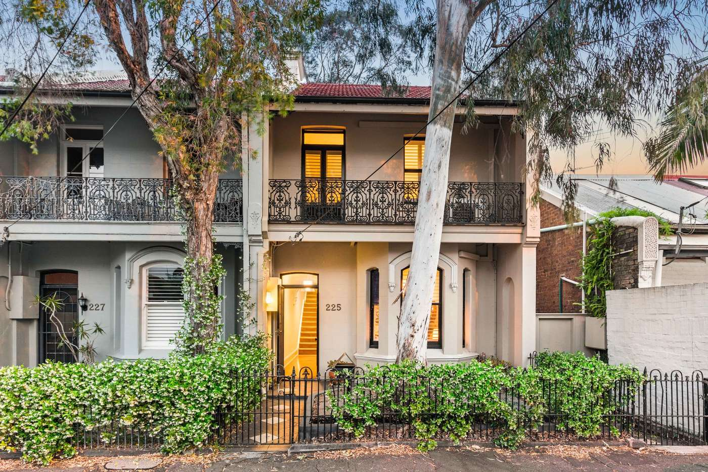 Main view of Homely house listing, 225 Rowntree Street, Birchgrove, NSW 2041