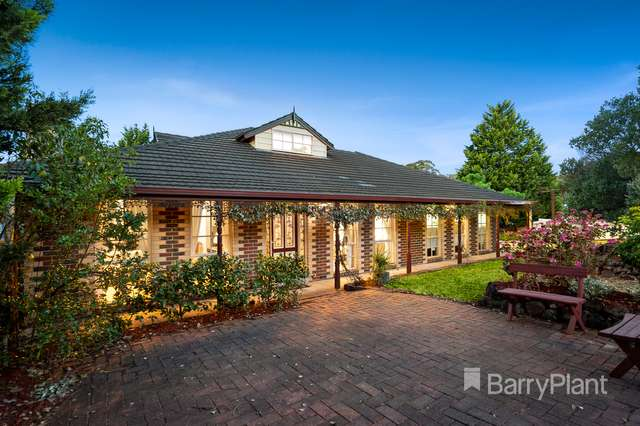 7 Cambrian Court, Eltham North VIC 3095