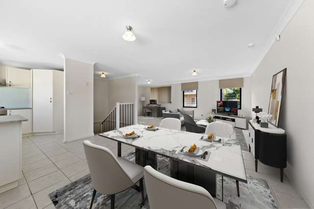 2/17 Henry Parry Drive, East Gosford NSW 2250