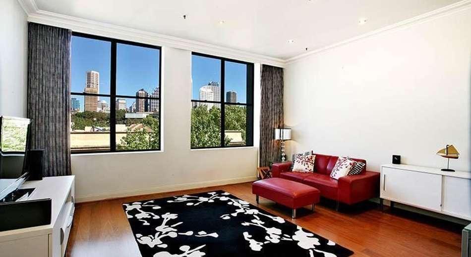 201/88 Dowling Street, Woolloomooloo NSW 2011