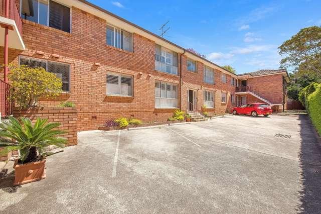 6/59 Wardell Road, Lewisham NSW 2049