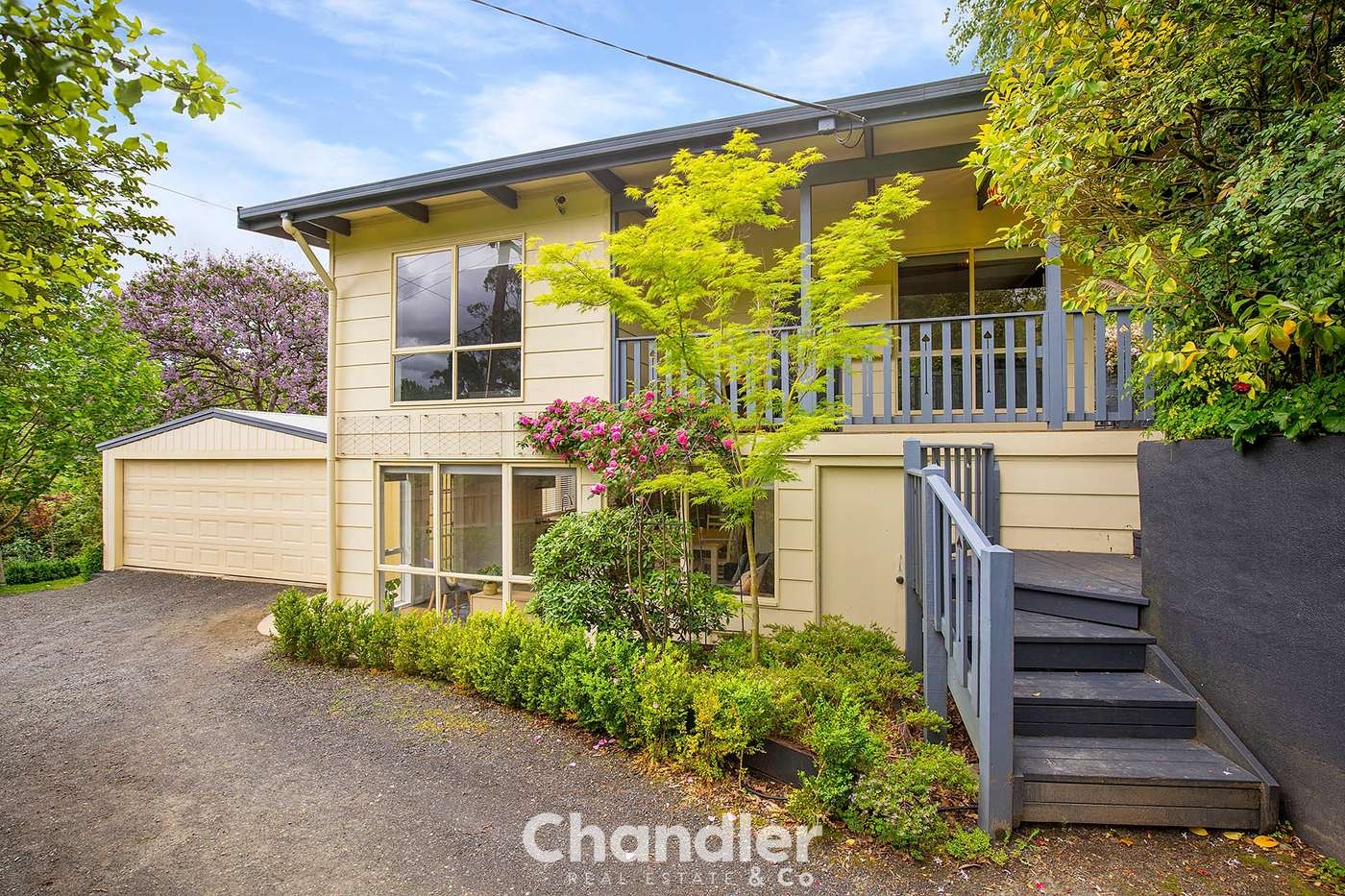 Main view of Homely house listing, 1 Hayes Place, Belgrave, VIC 3160