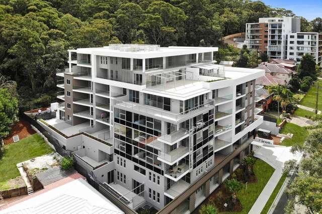 Level 2/206/4-8 Kendall Street, Gosford NSW 2250