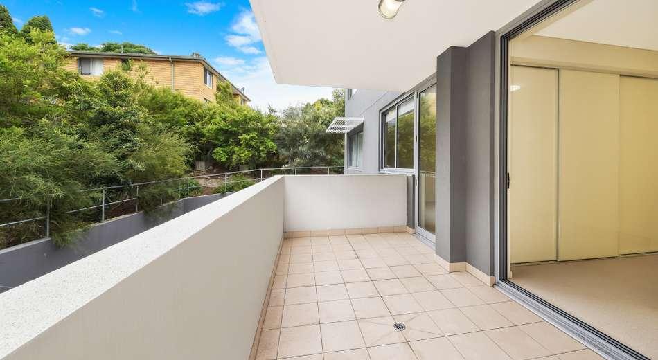 2303/1-8 Nield Avenue, Greenwich NSW 2065