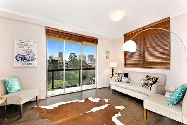 10/4 Lamont Street, Wollstonecraft NSW 2065