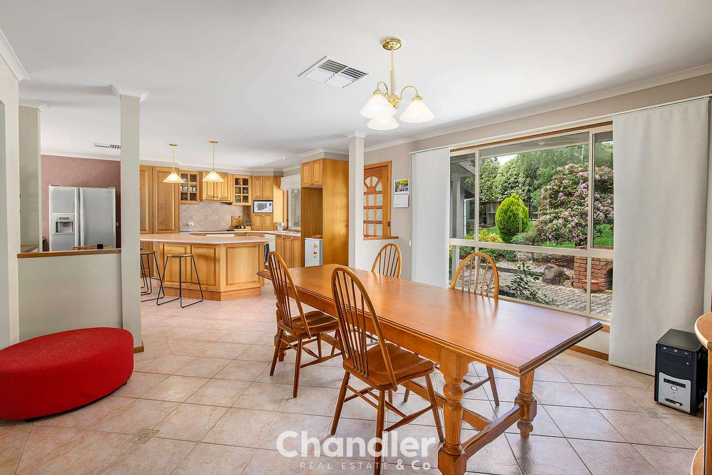 Fifth view of Homely house listing, 9 Mt Morton Road, Belgrave South VIC 3160