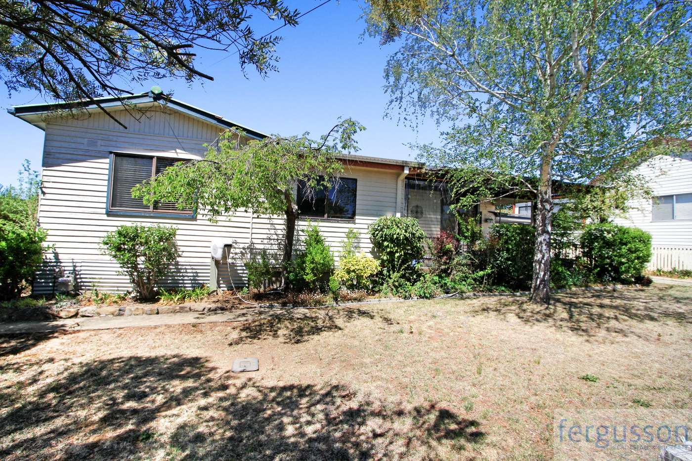 Main view of Homely house listing, 6 Kapooka Place, Cooma, NSW 2630