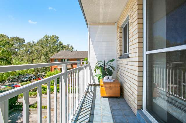18/13 Fairway Close, Manly Vale NSW 2093