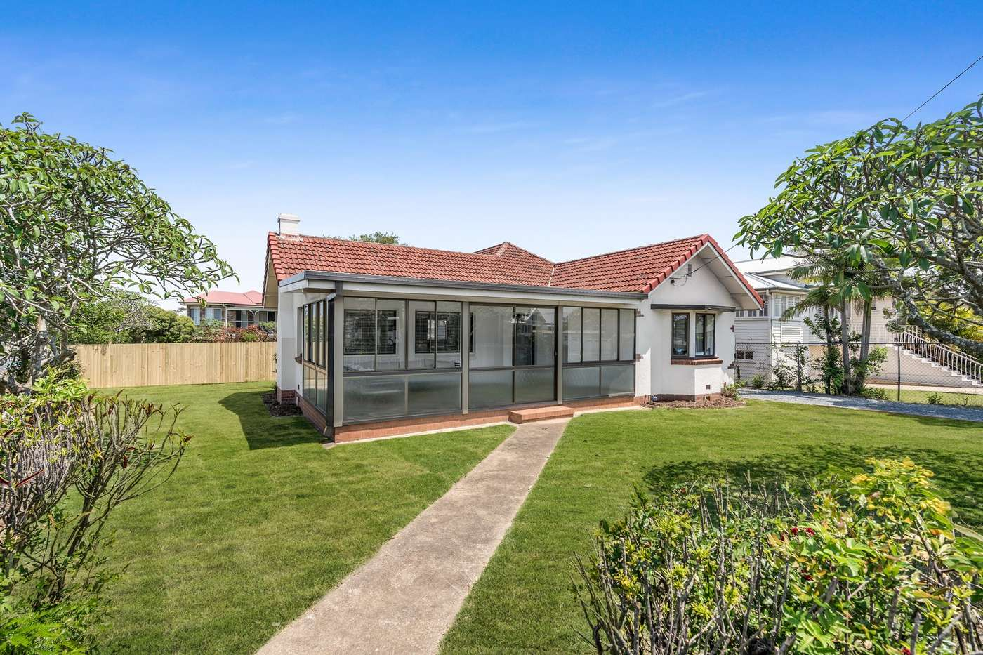 Main view of Homely house listing, 38 Sibley Road, Wynnum West, QLD 4178