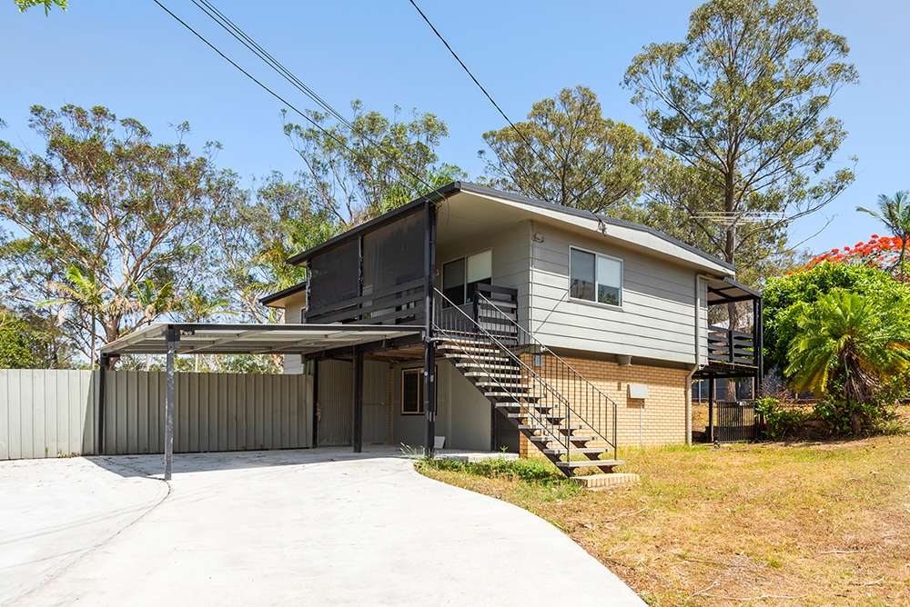 Main view of Homely house listing, 34 Palm Avenue, Kingston, QLD 4114