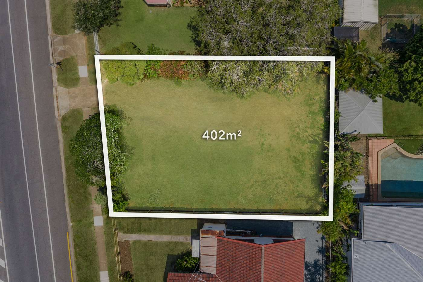 Main view of Homely  listing, 46 Wynnum North Road, Wynnum West, QLD 4178
