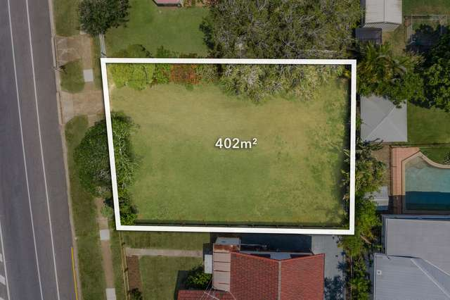 46 Wynnum North Road