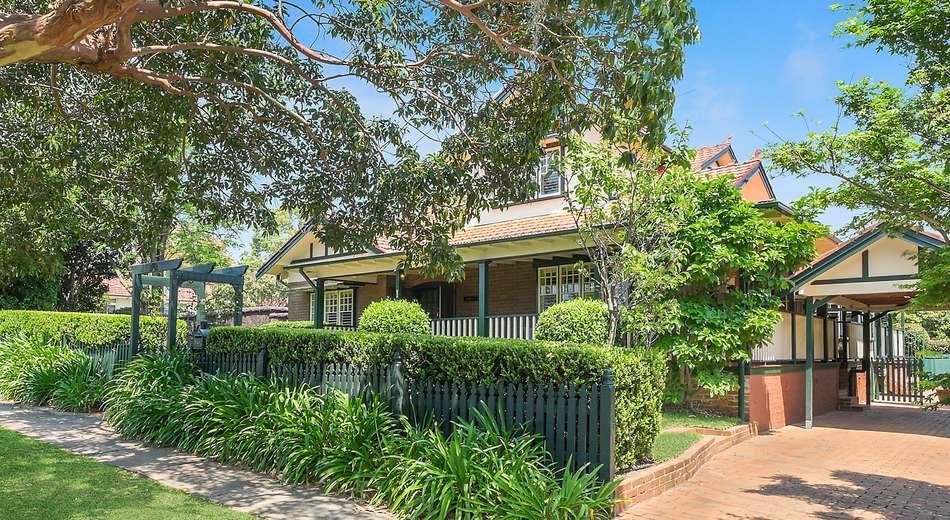 1 Kent Street, Epping NSW 2121
