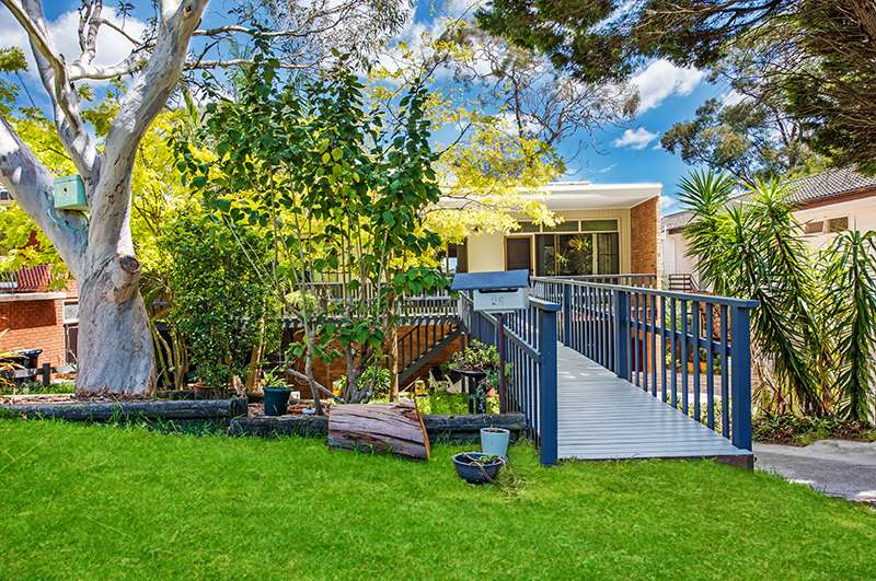 Main view of Homely house listing, 26 Romford Road, Frenchs Forest, NSW 2086