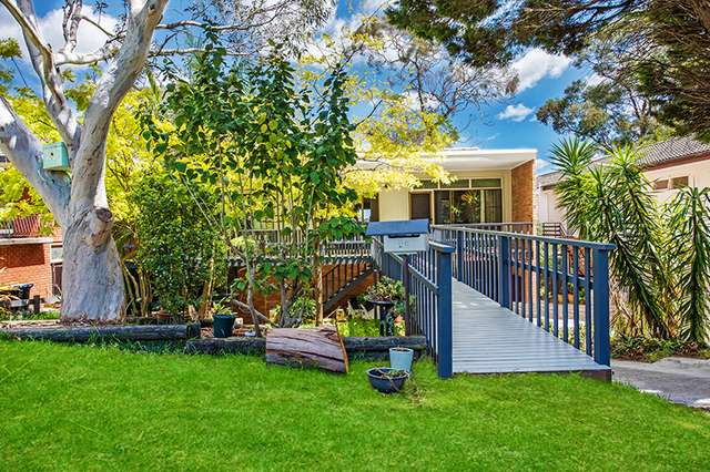 26 Romford Road, Frenchs Forest NSW 2086