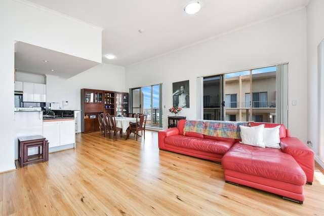109/14-16 Station Street, Homebush NSW 2140