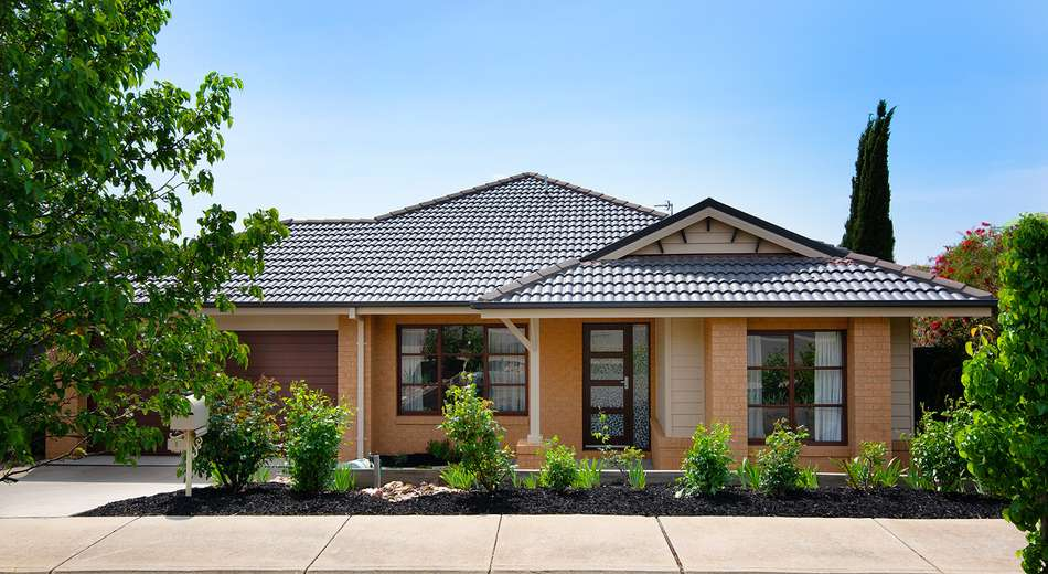 1 Alfred Drive, Castlemaine VIC 3450