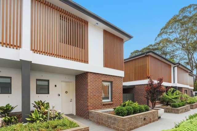 8/43 Mackenzie Street, Strathfield NSW 2135