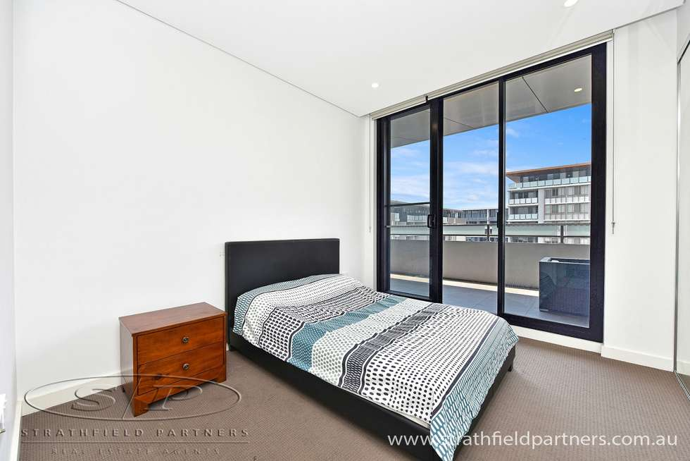 Fourth view of Homely apartment listing, 3307/1A Morton Street, Parramatta NSW 2150