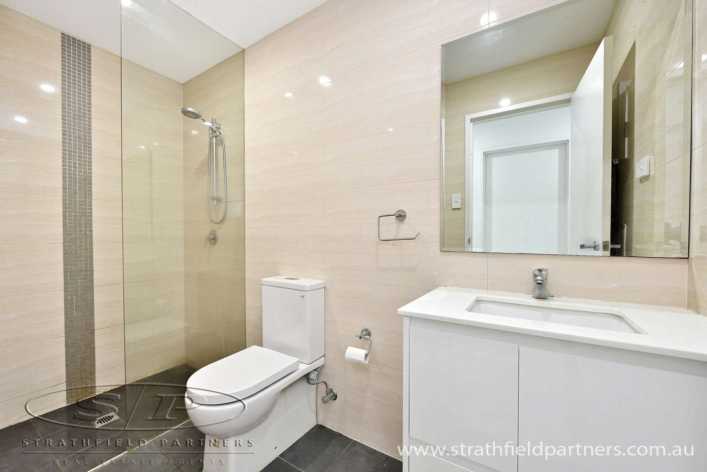 Fifth view of Homely apartment listing, 3307/1A Morton Street, Parramatta NSW 2150
