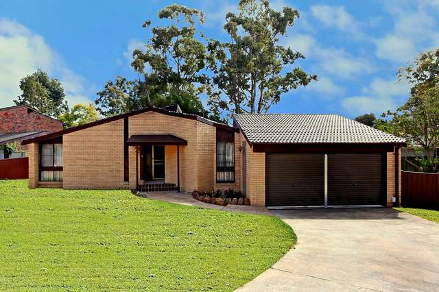 80 Showground Road, Castle Hill NSW 2154