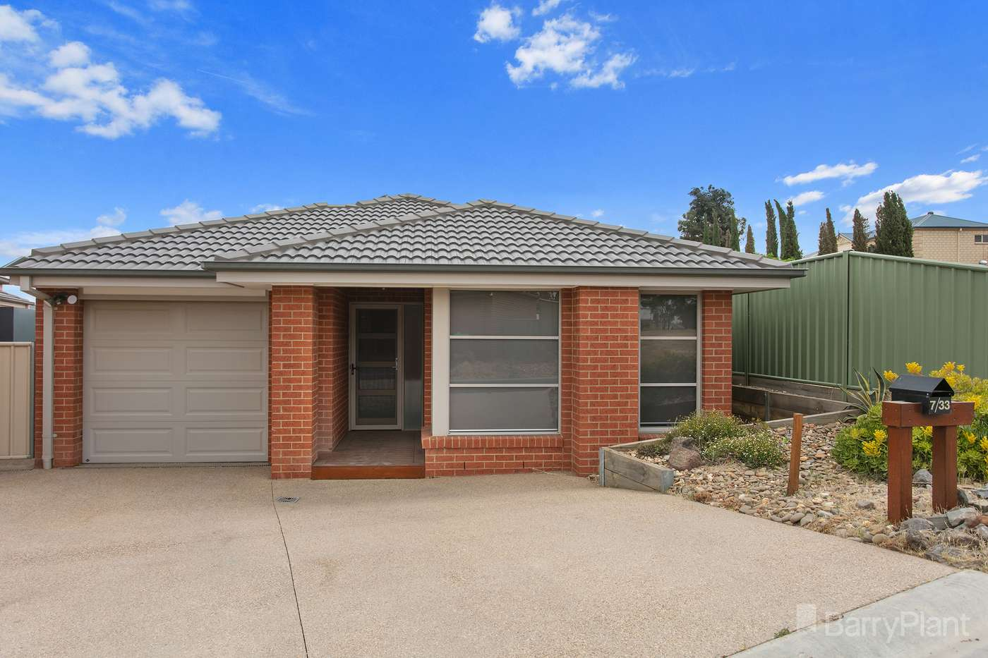 Main view of Homely house listing, 7/33 Strickland Road, East Bendigo, VIC 3550