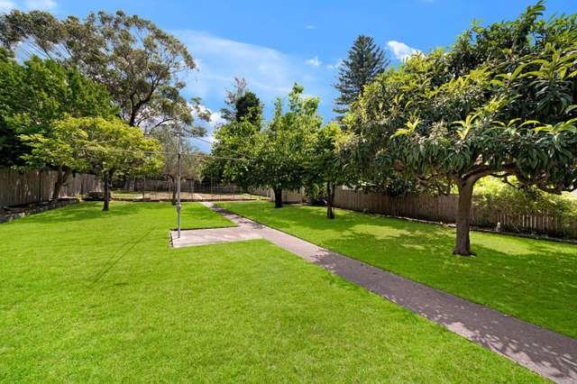 101 Boundary Street, Roseville NSW 2069