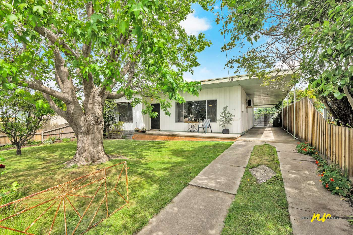 Main view of Homely house listing, 48 Jubilee Avenue, Indented Head, VIC 3223