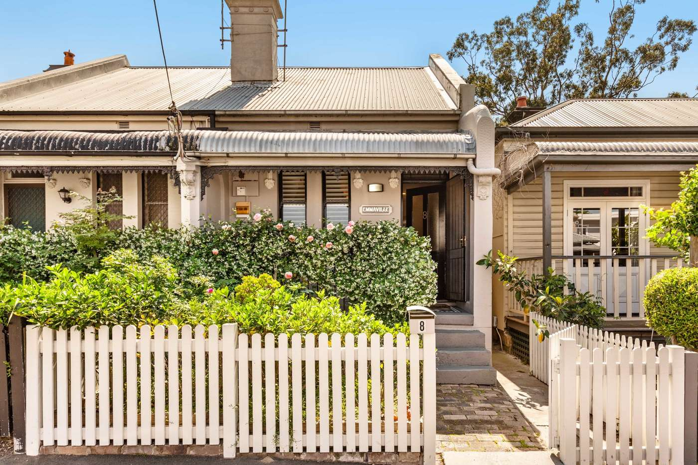 Main view of Homely house listing, 8 Belmore Street, Rozelle, NSW 2039