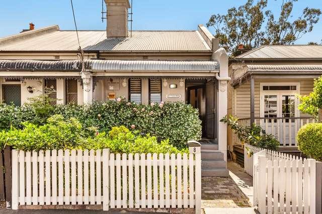 8 Belmore Street, Rozelle NSW 2039