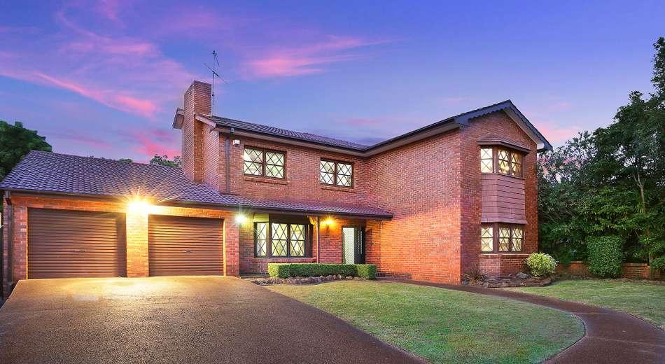 7 Augusta Street, Strathfield NSW 2135