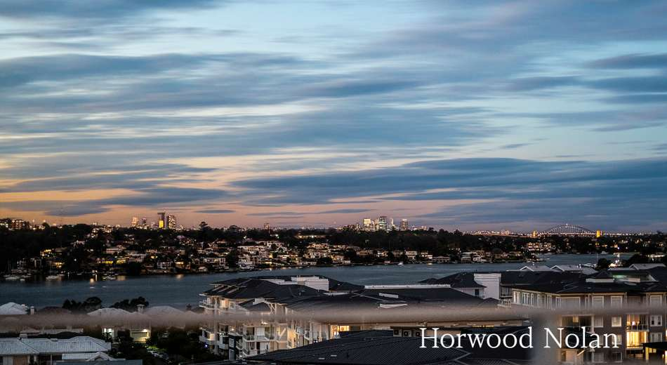 806/18 Woodlands Avenue, Breakfast Point NSW 2137
