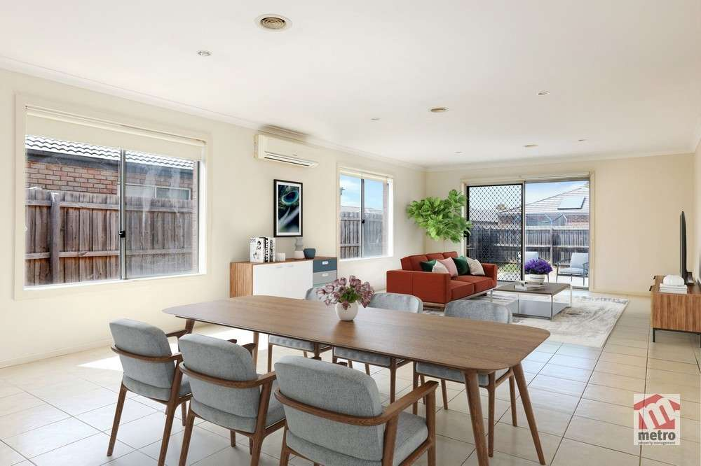 Main view of Homely house listing, 13 Fatham Drive, Wyndham Vale, VIC 3024
