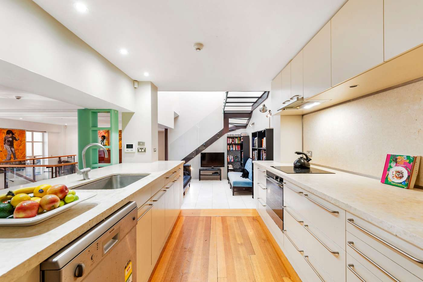 Main view of Homely apartment listing, 17/16 O'Connell Street, Sydney NSW 2000