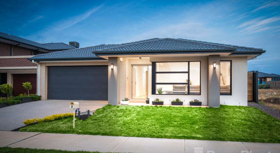 3 Applegate Crescent, Tarneit VIC 3029