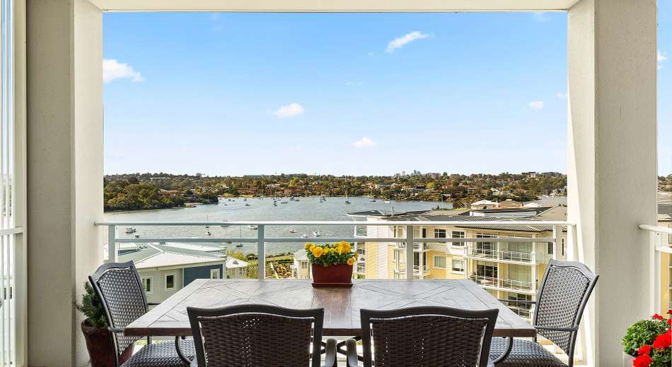 602/18 Woodlands Avenue, Breakfast Point NSW 2137