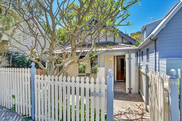 59 Euroka Street, Waverton NSW 2060