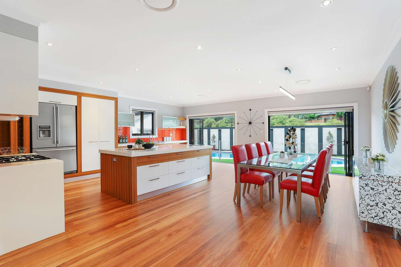 Main view of Homely house listing, 36 Walsh Avenue, Croydon Park, NSW 2133