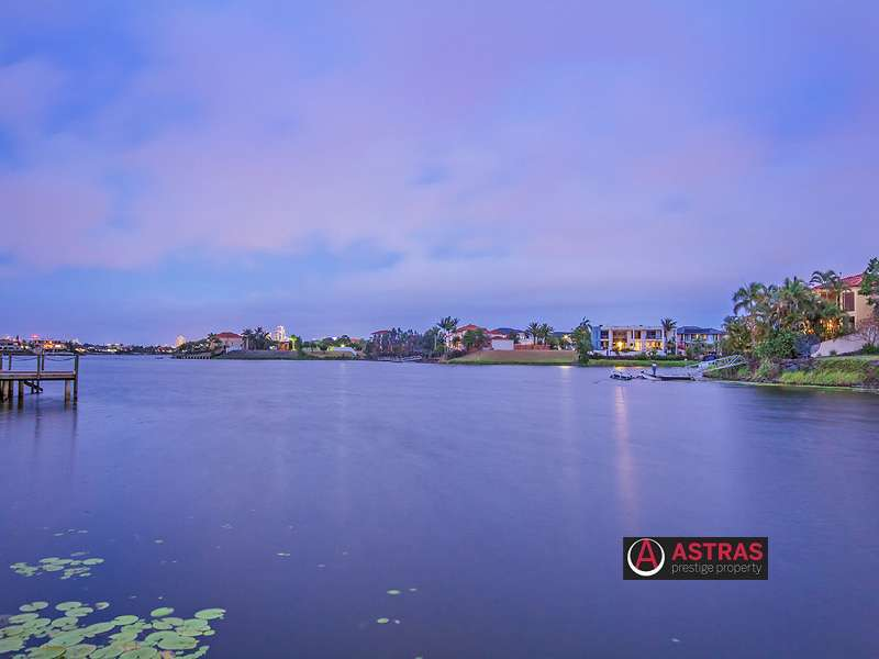 Main view of Homely house listing, 46 Istana View, Clear Island Waters, QLD 4226