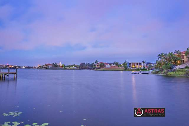 46 Istana View, Clear Island Waters QLD 4226