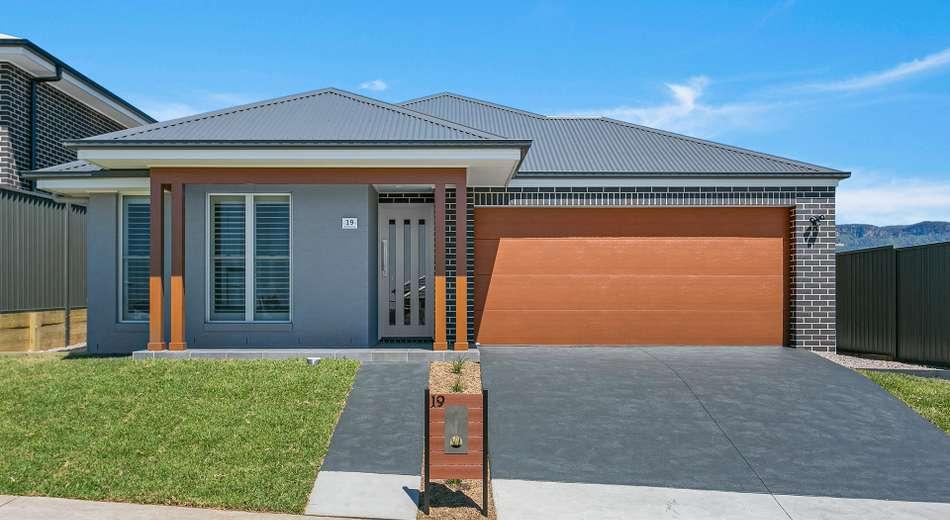 19 Sylvia Drive, Calderwood NSW 2527