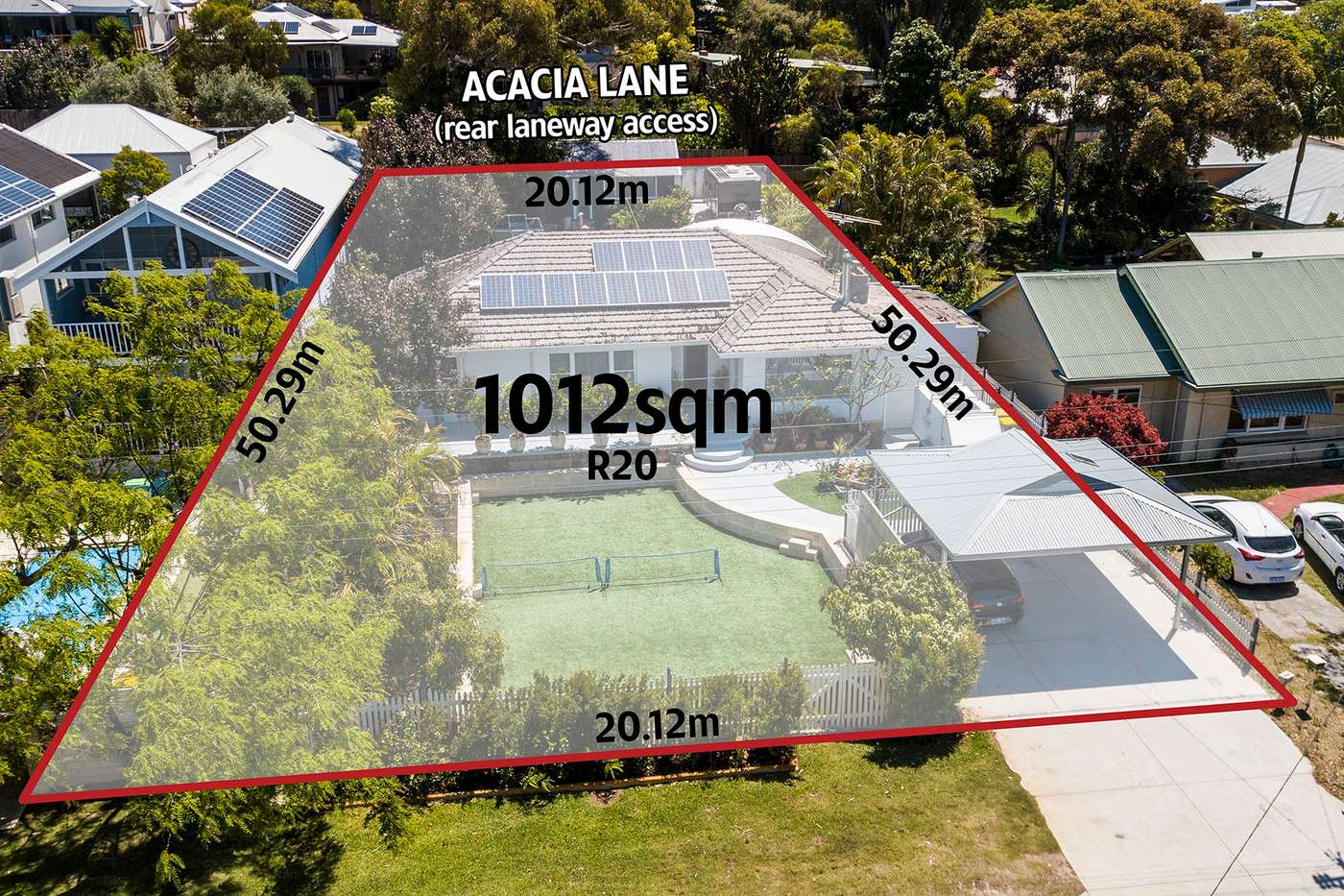 Main view of Homely house listing, 135 Rochdale Road, Mount Claremont, WA 6010